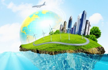 Interactively foster sustainable