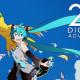 当两个虚拟世界角色走在一起!《Digimon》20周年剧场版新预告,居然有初音未来?!