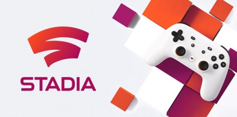 只要有网就可玩3A大作!Google云游戏平台Stadia正式发布:支援8K 120帧!