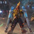 全新MOBA游戏《GENESIS》正式Steam/PS4开启公测:用手柄体验经典竞技玩法!
