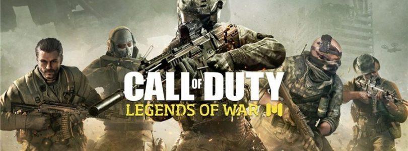 Garena将在东南亚率先推《Call of Duty Mobile》:现已开放预先注册!