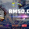 最强CS:GO队伍在此决定!TECS 2019半决赛于5月3日、决赛于5月4日在槟城进行!
