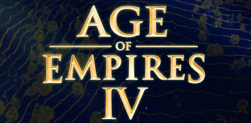 Microsoft释出《Age of Empires 4》游戏演示影片:经典系列的高画质续作!由Relics开发,确认有蒙古与英国势力!
